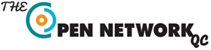 Open Network of the Quad Cities logo